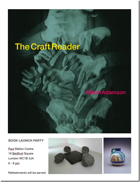 craft reader launch